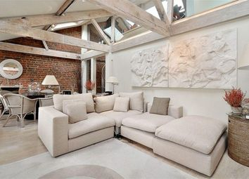 3 bed maisonette to rent in Hyde Park Square, Hyde Park, London W2