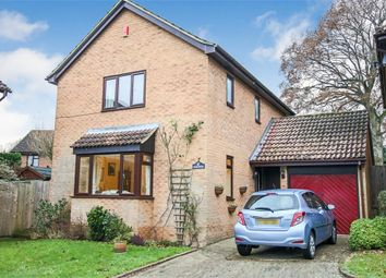 Thumbnail 3 bed detached house for sale in 7 Overton Shaw, East Grinstead, West Sussex