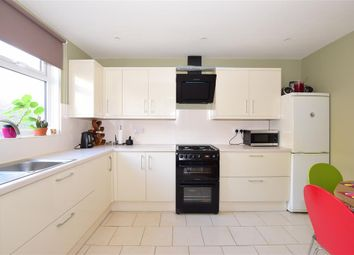 Thumbnail 1 bed end terrace house for sale in Church Lane, Ryde, Isle Of Wight