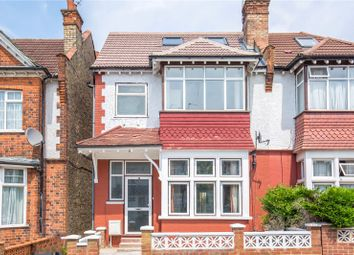 Thumbnail 5 bedroom semi-detached house for sale in Cornwall Avenue, Finchley, London