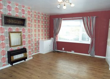 Thumbnail 3 bed property to rent in Tissington Road, Forest Fields, Nottingham