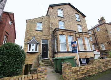 Thumbnail 1 bed flat for sale in Westbourne Park, Scarborough