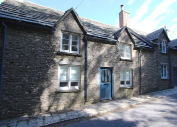 Thumbnail 3 bed terraced house for sale in South Street, Kingston, Corfe Castle, Wareham