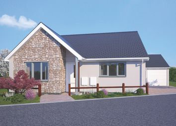 Thumbnail 2 bedroom detached house for sale in The Compton, Plantation Way, Torquay, Devon