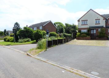 Thumbnail 3 bedroom semi-detached house for sale in Church Road, Braunston