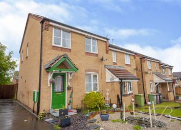 3 bed semi-detached house for sale in Bracken Road, Shirebrook, Mansfield NG20