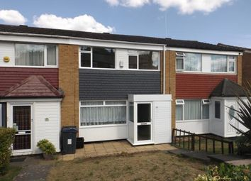 Thumbnail 3 bedroom terraced house for sale in Redhill Road, Northfield, Birmingham, West Midlands