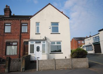 Thumbnail 3 bed terraced house to rent in Wigan Road, Ashton-In-Makerfield, Wigan