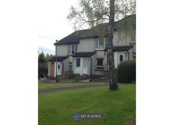 Thumbnail 1 bed flat to rent in Elgin Drive, Stirling