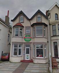Thumbnail 1 bedroom flat to rent in Wellington Road, Blackpool