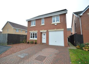 Thumbnail 4 bed detached house for sale in Clonbeith Court, Kilwinning, North Ayrshire
