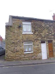 Thumbnail 2 bedroom semi-detached house to rent in Brooke Street, Tibshelf, Alfreton