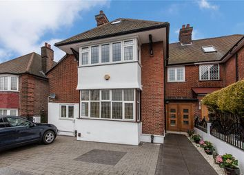 Thumbnail 6 bedroom semi-detached house for sale in Armitage Road, London