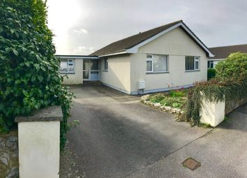 Thumbnail 3 bed bungalow for sale in Nansavallon Road, Truro, Cornwall