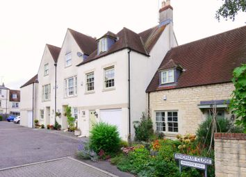 Thumbnail 3 bed terraced house to rent in Bingham Close, Cirencester