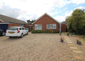 Thumbnail 3 bed detached bungalow for sale in Cardun Close, Blofield, Norwich