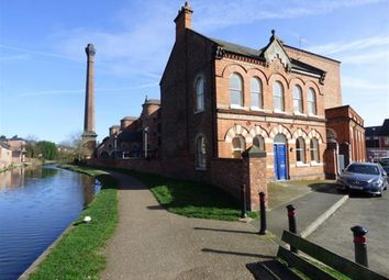 Thumbnail 2 bedroom flat to rent in Springfield Mill, Sandiacre, Nottingham