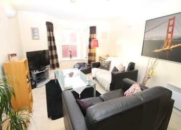 Thumbnail 1 bed flat to rent in Station Approach, Leeds