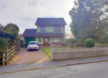 Thumbnail 4 bed detached house for sale in Trevaughan Lodge Road, Whitland, Carmarthenshire
