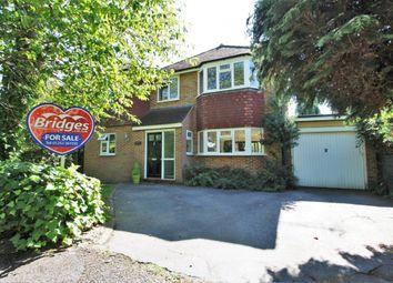 4 bed detached house for sale in Alma Lane, Farnham GU9