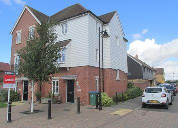 Thumbnail 4 bed detached house for sale in Elbridge Avenue, Willows Edge, Bognor Regis, West Sussex
