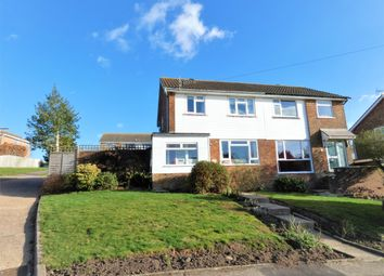 Thumbnail 3 bed semi-detached house to rent in Sheerwater Crescent, Hastings