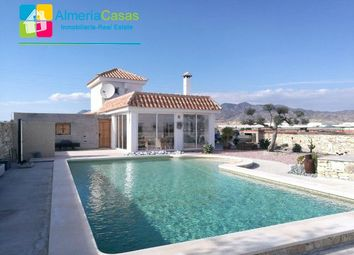 Thumbnail 4 bed villa for sale in 04850 Cantoria, Almería, Spain