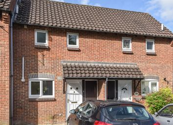 Thumbnail 1 bed terraced house for sale in Hill View, Whyteleafe