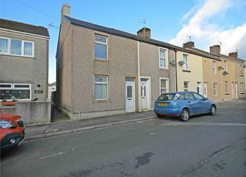 Thumbnail 2 bed end terrace house for sale in 87 Birks Road, Cleator Moor, Cumbria