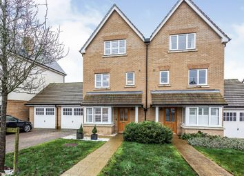 Thumbnail 3 bed semi-detached house for sale in Renfields, Bolnore, Haywards Heath