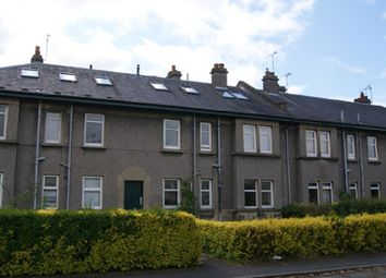 Thumbnail 2 bed flat to rent in Inverallan Road, Bridge Of Allan