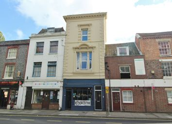 Thumbnail 1 bedroom flat for sale in Queen Street, Portsmouth