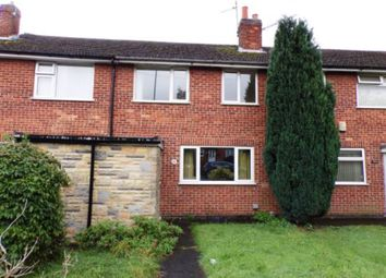 Thumbnail 2 bed terraced house for sale in Main Street, Markfield