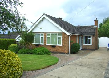 Thumbnail 2 bed detached bungalow for sale in Menin Road, Allestree, Derby