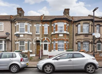 Thumbnail 3 bed terraced house for sale in Colchester Avenue, Manor Park, London