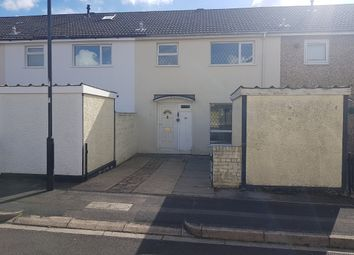 Thumbnail 3 bedroom terraced house for sale in Bacon Close, Southampton