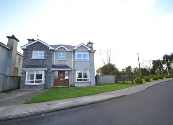 Thumbnail 4 bed detached house for sale in Ballyagran, Kilmallock, Limerick