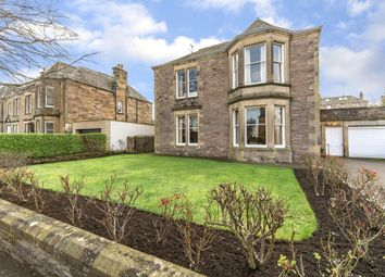 Thumbnail 4 bed detached house for sale in 26 Cluny Drive, Edinburgh