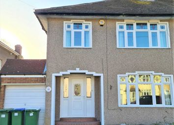 Thumbnail 3 bed property to rent in First Avenue, Bexleyheath