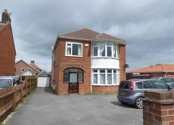Thumbnail 4 bed detached house for sale in Dorchester Road, Weymouth, Dorset