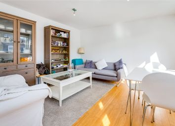 Thumbnail 1 bed property for sale in Earls Court Gardens, London