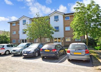 Thumbnail 1 bed flat for sale in Wellington Road, East Ham, London