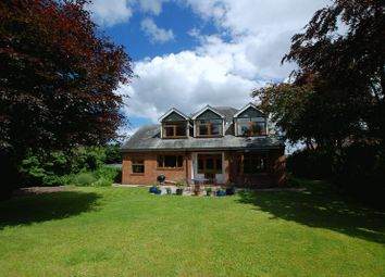 Thumbnail 4 bedroom detached house for sale in Findon House, The Highgate, Kenton