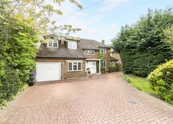 Thumbnail 4 bed detached house for sale in The Glade, Gerrards Cross, Buckinghamshire