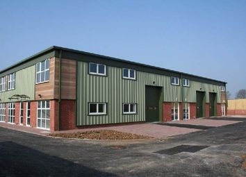 Thumbnail Warehouse for sale in Unit 20 Glenmore Business Park, Blandford Forum