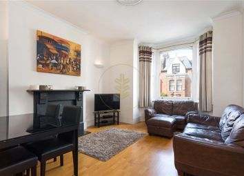 Thumbnail 2 bed flat to rent in Weech Road, West Hampstead, London