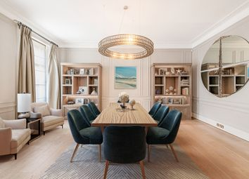 Thumbnail 3 bed flat for sale in Palace Gate, Kensington