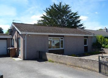 Thumbnail 2 bed semi-detached bungalow to rent in 39 Pilmuir Road West, Forres