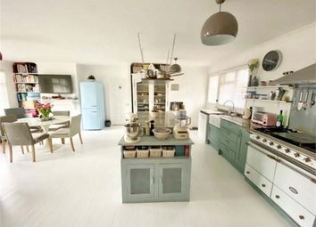 Thumbnail 4 bed detached bungalow for sale in Hastings Road, Battle, East Sussex