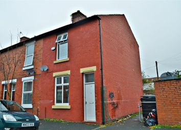 Thumbnail 2 bedroom end terrace house for sale in Holywood Street, Manchester